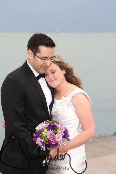 Katie and Ben