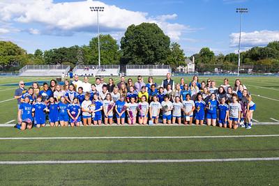 Girls Soccer--Teacher Appreciation (more to come)