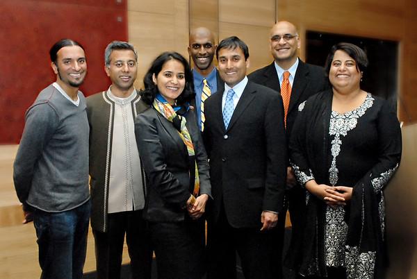 South Asian Bar Association of Washington: Celebrating 10 Years
