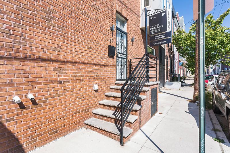 37 W Wildey Street, Philadelphia, PA