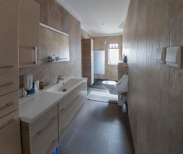 Kile House Bathroom