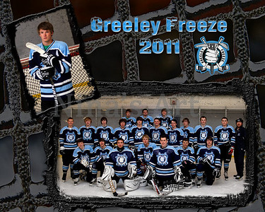 Freeze Hockey 2011