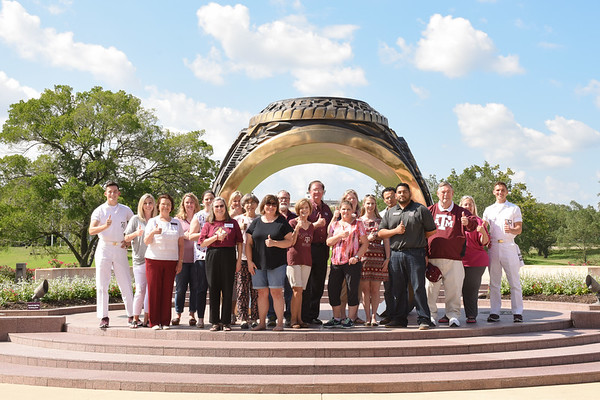Aggie Educator Network Conference - June 2017