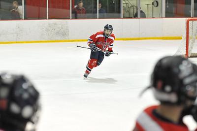 NEB PWM 98 vs Predators Feb 12, 2011