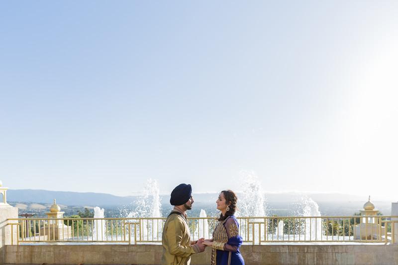Tarun & Tejinder in San Jose