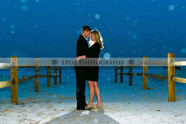 Allie+Chris's Sea Isle City Engagement