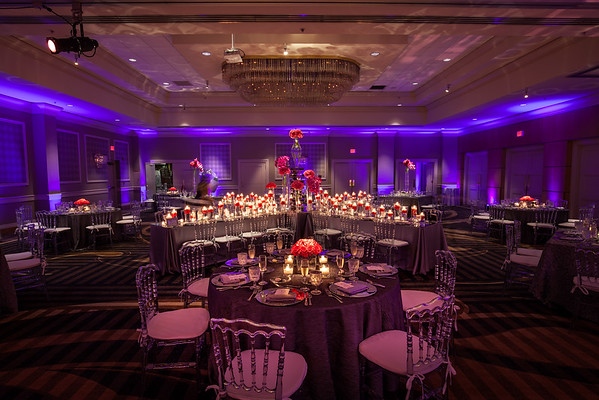5.29 Wedding at the Akron Hilton
