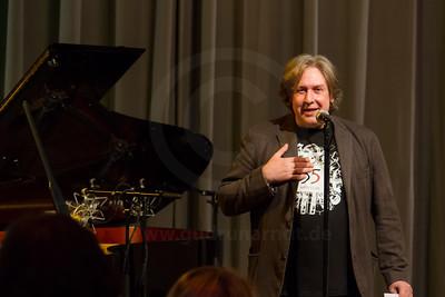 Lorenz Kellhuber CD Release