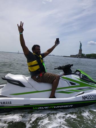 2018-07-29 NYC Harbor Tour