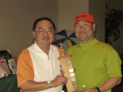 GolfDay YCH (June 1st 2007) Cardinal Golf Club