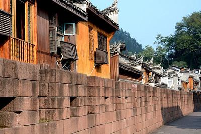 Zhangjiajie 2013 scenery