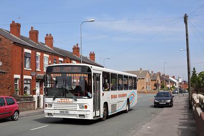 Wigan Coachways