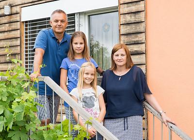 Familie Lueger