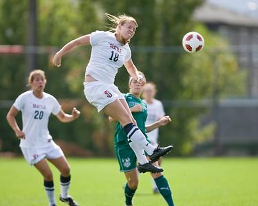 Womens Soccer September 19, 2010
