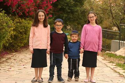 Tropp Family