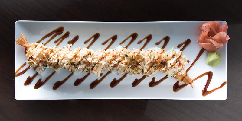 Slip Sushi v1