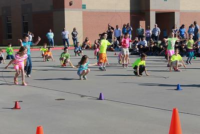 2014 2nd Grade PTA Program