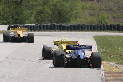 No-0412 Race Group - B. O. S. S. Series