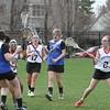 Buffalo Seminary Spring Sports on Larkin Field in Buffalo, NY