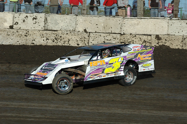 Modifieds 2009