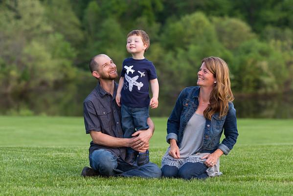 Amerman Family