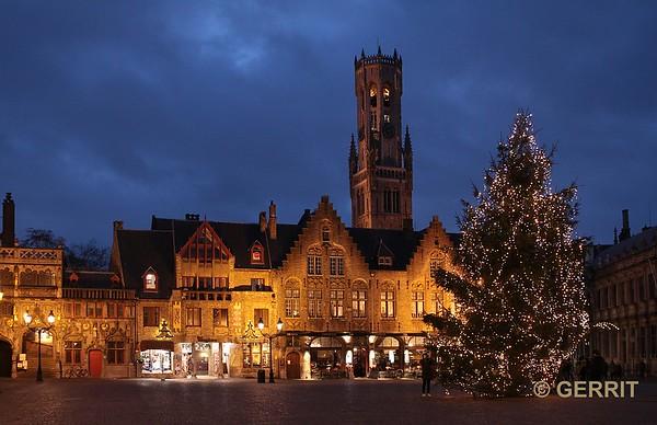 2018 Brugge