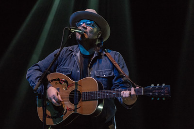 Wilco @ The Pageant