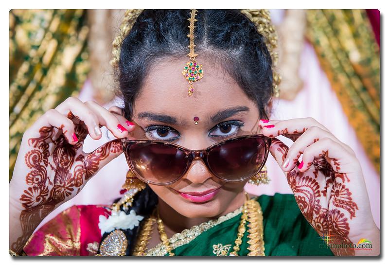 Neha's Half-Saree Function 2019