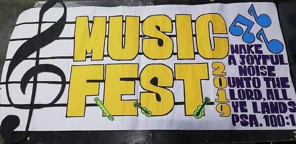 PBC Music Fest