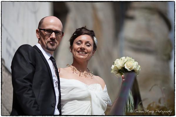 Babeth & Erwann (Photos Couple)