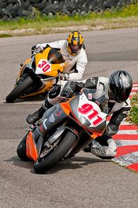 2009-07-26 - CMRA Round 3 Race Day