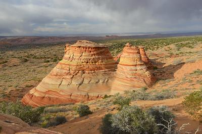 Coyote Buttes South, AZ