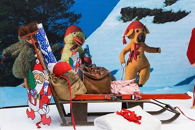 DR´s  julekalendere