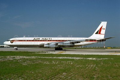 Air Haiti (2nd)