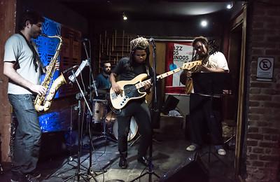 Rubem Farias Quarteto