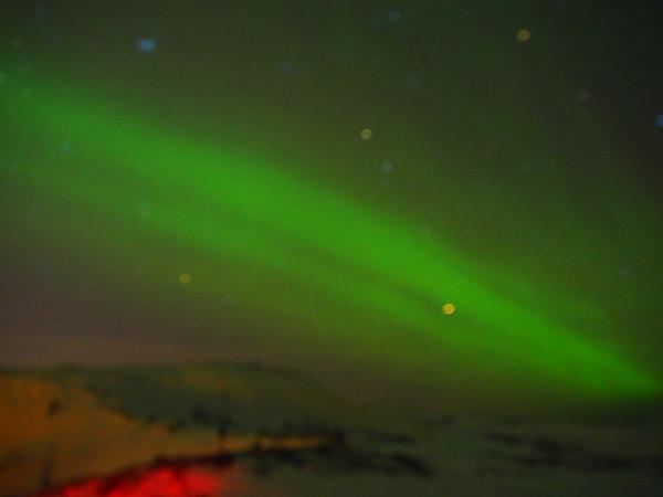 2019 Northern Lights Cruise