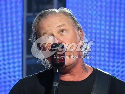 Metallica 11-JUL-2019