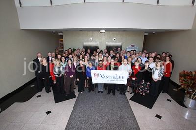 SBLI - Staff Group Photo - December 10, 2009