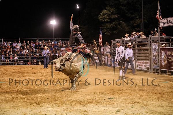 2019 8th Roxbury Bull Ride