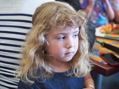 Sylvie Birthday 2015
