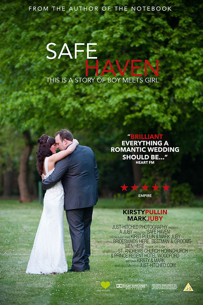 Wedding Movie Posters