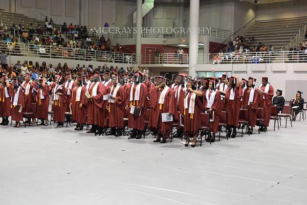 Aggie Graduation 2015