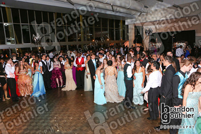 West Brook Prom Candids 2013
