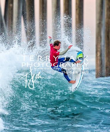 Edison vs. HB Surf 12/17/13