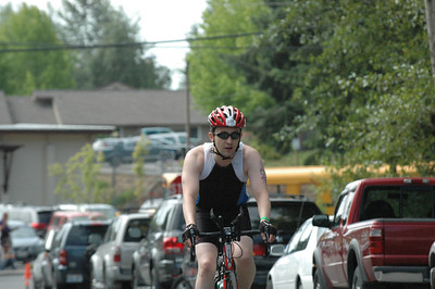 2007 Lake Stevens 70.3 Triathlon