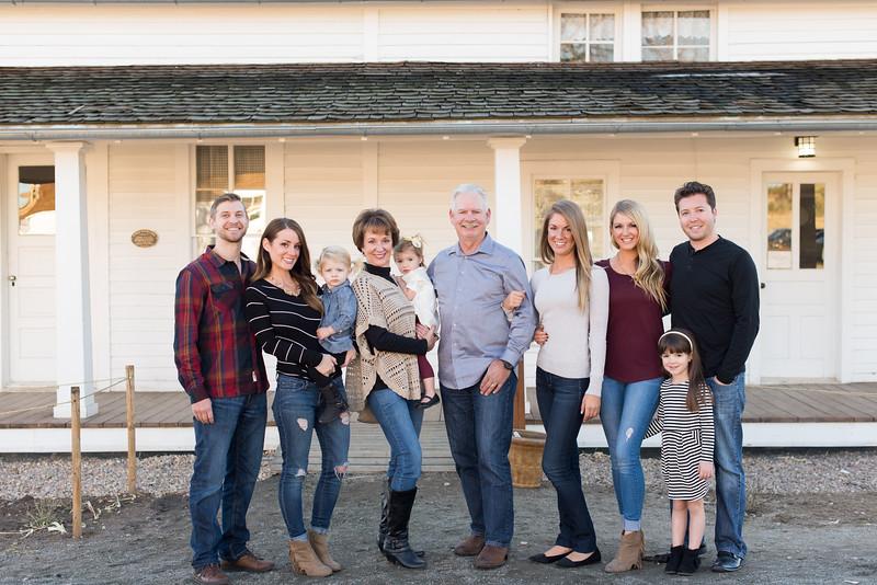 Portfolio | Extended Families