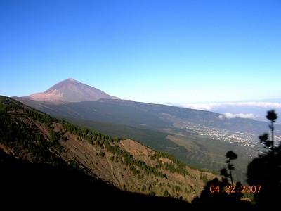 04/22/07 Tenerife