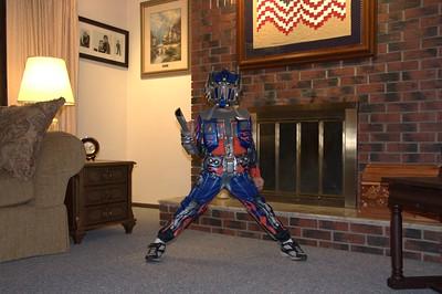 2009-10-31 Halloween
