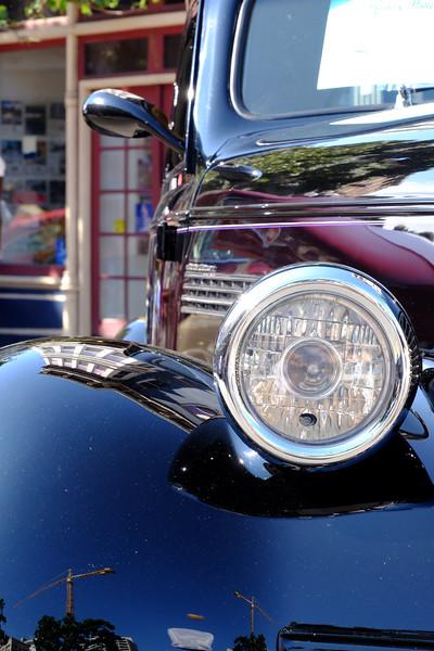 Vintage Cars 2015