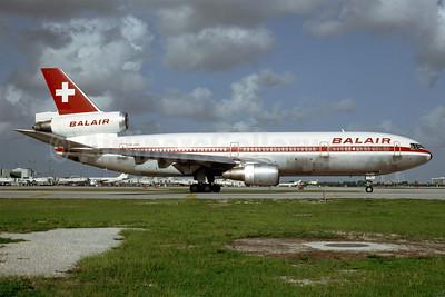 Balair (2nd) (Balair-CTA)